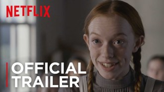 Anne with an E Bande-annonce VO