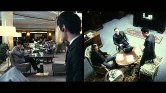 The Agent  - The Berlin File Extrait (2) VF