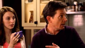 The Michael J. Fox Show Bande-annonce VO