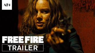 Free Fire Bande-annonce VO
