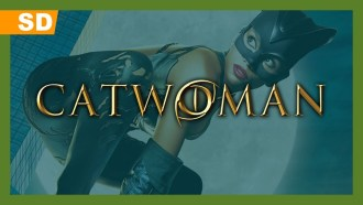 Catwoman Bande-annonce (3) VO