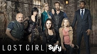Lost Girl Bande-annonce VO