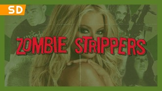 Zombie Strippers! Bande-annonce (2) VO