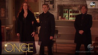 Once Upon a Time - Saison 5 - Episode 20 Extrait VO