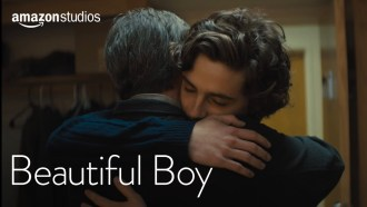 My Beautiful Boy Bande-annonce VO