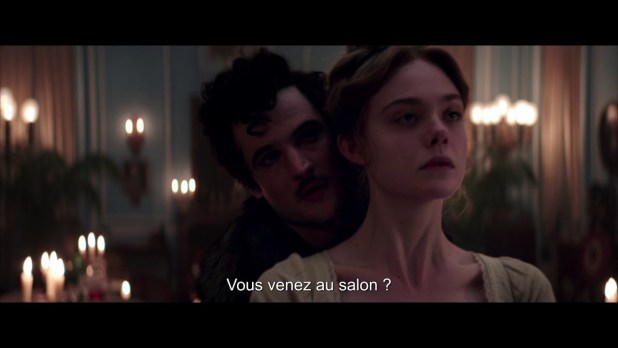 Mary Shelley Bande-annonce VOST