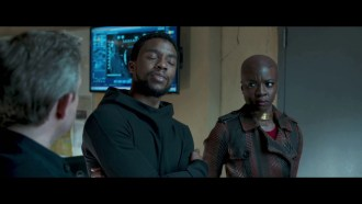 Black Panther Bonus (9) VF