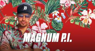 Magnum P.I. photo 9