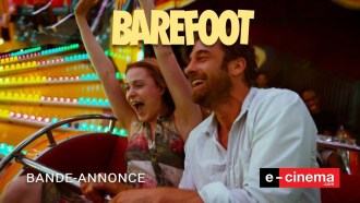 Barefoot Bande-annonce (2) VOST
