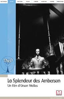 The magnificient Ambersons