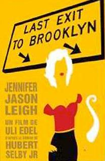 THE LAST EXIT TO BROOKLYN