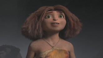 Les Croods Bande-annonce (2) VO