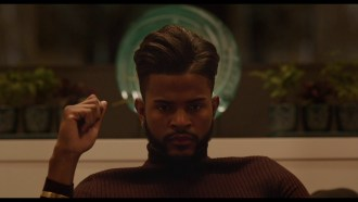 SuperFly Bande-annonce (2) VOST