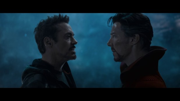 Avengers : Infinity War Bande-annonce (6) VOST