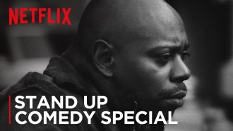 Dave Chappelle: The Age of Spin Bande-annonce VO