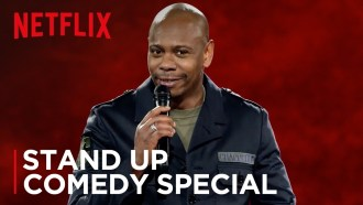 Dave Chappelle: The Age of Spin Bande-annonce (2) VO