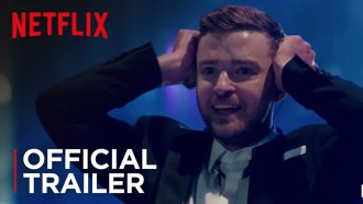 Justin Timberlake + The Tennessee Kids Bande-annonce VO