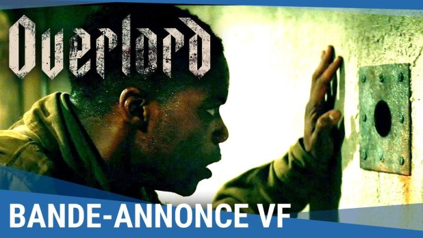 Overlord Bande-annonce VF