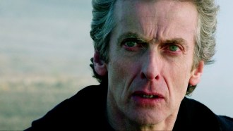 Doctor Who - Saison 9 Bande-annonce VO