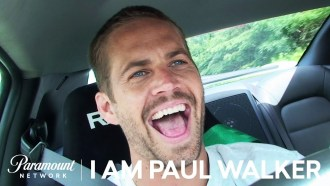I Am Paul Walker Bande-annonce VO