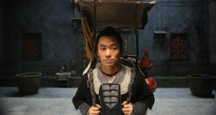 The Master of Kung Fu photo 6