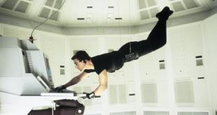 Mission : Impossible - Gros plan sur la saga portée par Tom Cruise.