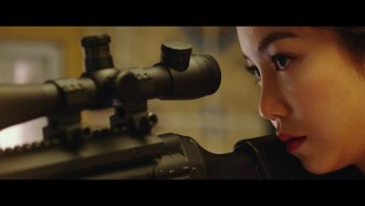 The Villainess Extrait (5) VF