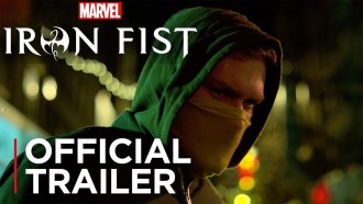 Marvel's Iron Fist Bande-annonce (3) VO