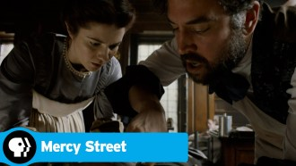 Mercy Street Bande-annonce VO