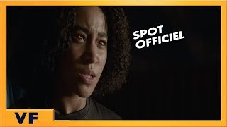 Darkest Minds : Rébellion Teaser (5) VF