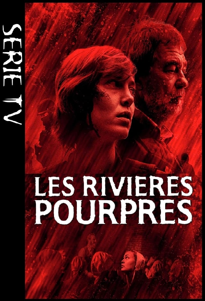 rivieres pourpres