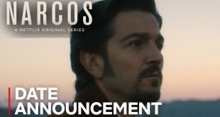 Narcos: Mexico Bande-annonce VO
