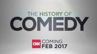 The History of Comedy Bande-annonce VO