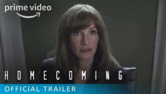 Homecoming Bande-annonce VO