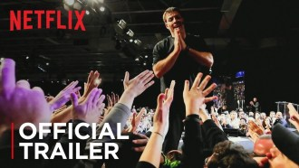 Tony Robbins: I Am Not Your Guru Bande-annonce VO