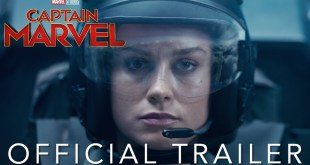Captain Marvel Bande-annonce VO