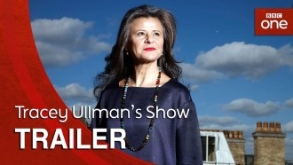 Tracey Ullman's Show Bande-annonce VO