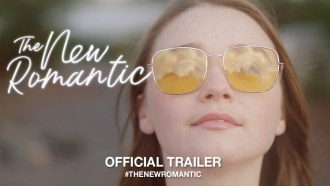 The New Romantic Bande-annonce VO