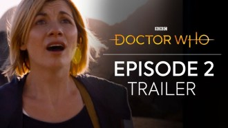Doctor Who - Saison 11 - Episode 2 Bande-annonce VO