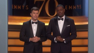 The 70th Primetime Emmy Awards Extrait VO