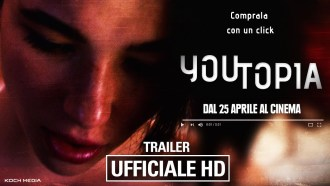 Youtopia Bande-annonce VO