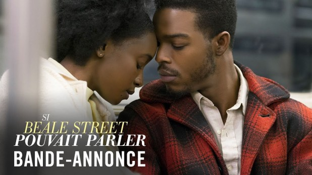 Si Beale Street pouvait parler Bande-annonce VO