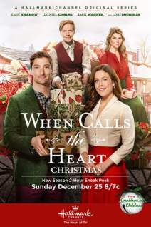 When Calls the Heart Christmas