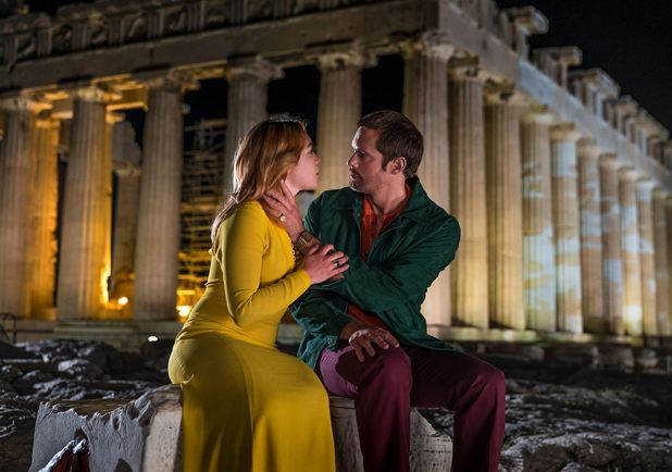 Critique The Little Drummer Girl : Park Chan-wook s'accapare le roman d'espionnage