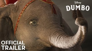Dumbo Bande-annonce (4) VO