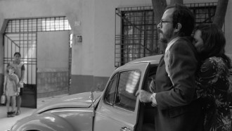 Roma Bande-annonce (2) VOST