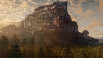 Mortal Engines Bonus (13) VO
