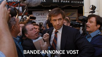 The Front Runner Bande-annonce (2) VOST