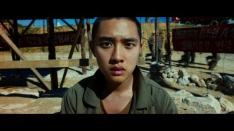 Swing Kids Bande-annonce VO