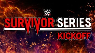 WWE Survivor Series 2016 Bonus (3) VO
